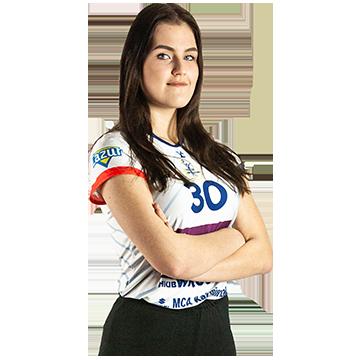 #30 Martyna NIZIOŁEK