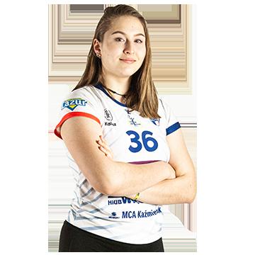 #36 Klara KEMPFI