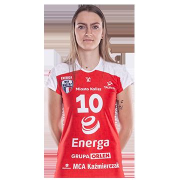 #10 Marta Budnik