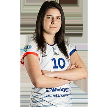 #10 Natalia STEC
