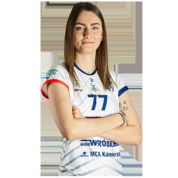 #77 Marta Budnik