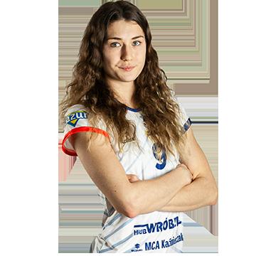 #9 Paulina DAMASKE