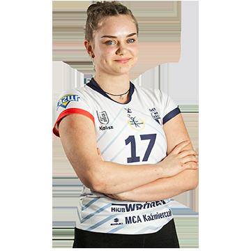 #17 Weronika DUTKIEWICZ