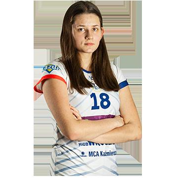 #18 Julia PAPSZUN