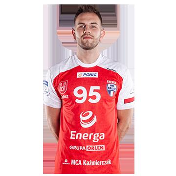 #95 Kamil ADAMSKI