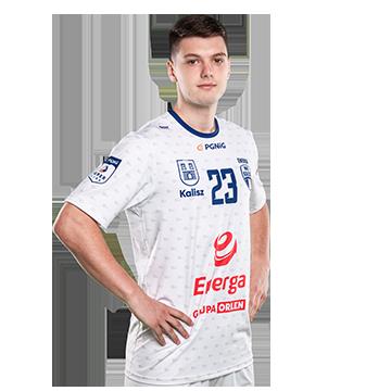 #23 Konrad PILITOWSKI