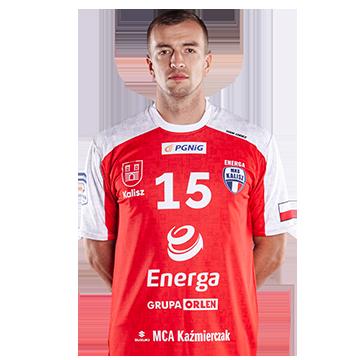 #15 Krzysztof MISIEJUK