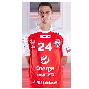 #24 Maciej PILITOWSKI