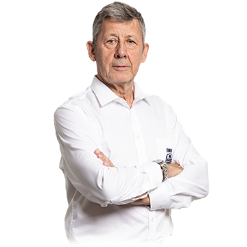 Mieczysław BOGUSŁAWSKI