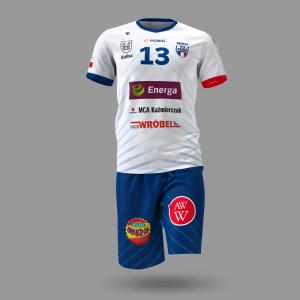 Replika koszulki MKS Kalisz - sezon 2019/20