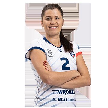 #2 Katarzyna WAWRZYNIAK
